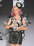 HPA 2011 MTV VMA pressroom 082811