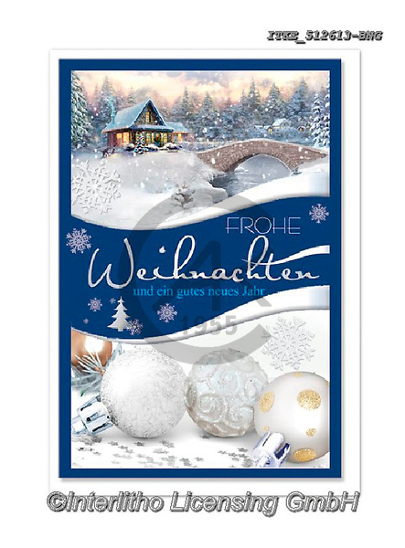 Isabella, CHRISTMAS LANDSCAPES, WEIHNACHTEN WINTERLANDSCHAFTEN, NAVIDAD PAISAJES DE INVIERNO, paintings+++++,ITKE512613-BNG,#xl#