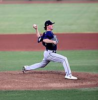Holden Laws - 2021 Arizona League Mariners (Bill Mitchell)