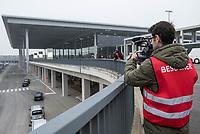2019/11/25 Verkehr | Flughafen | BER