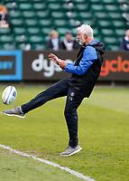 Photo: Richard Lane/Richard Lane Photography. Bath Rugby v Wasps. Gallagher Premiership. 05/05/2019. Wasps' Director of Rugby, Todd Blackadder.