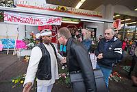 2014/10/17 Berlin | Zwangsräumung