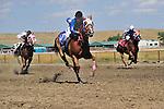 CROW HORSE RACE