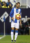 CD Leganes' Victor Diaz during La Liga match. December 3,2016. (ALTERPHOTOS/Acero)