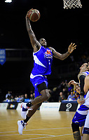 180726 National Basketball League - Saints v Giants