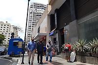 02/12/2020 - MOVIMENTAÇÃO NO CENTRO DE CAMPINAS