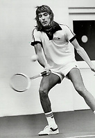 1979 FILE PHOTO - ARCHIVES -<br /> <br /> Canada's new star; Stefan Bonneau of Quebec will compete in Toronto<br /> 1978<br /> <br /> PHOTO : Boris Spremo - Toronto Star Archives - AQP