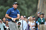 Feb 22, 2009: Phil Mickelson during the final round of the Northern Trust Open 2009 in the Pacific Palisades, California.