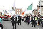 Coast Guard Pics from parade