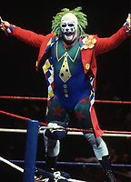 Doink the Clown 1994<br /> Photo By John Barrett/PHOTOlink
