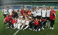 MAR 15, 2006: Faro, Portugal:  Germany