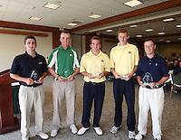 Toledo MAC Golf
