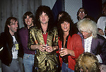 Paul Shortino, Kevin DuBrow, C C Deville,