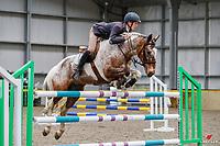 Class 225: Country TV Pony Grand Prix Series AM5. 2020 NZL-Hygain Feeds Rotorua Spring Show. NEC Taupo. Sunday 27 September. Copyright Photo: Libby Law Photography
