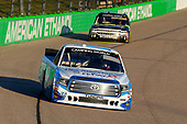 NASCAR Camping World Truck Series<br /> M&M's 200 presented by Casey's General Store<br /> Iowa Speedway, Newton, IA USA<br /> Friday 23 June 2017<br /> Ryan Truex, Albertsons/Safeway Bar Harbor Foods Toyota Tundra<br /> World Copyright: Russell LaBounty<br /> LAT Images