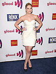 Ashley Benson at The 22nd Annual Glaad Media Award held at The Westin Bonaventure  in Los Angeles, California on April 10,2011                                                                               © 2011 Hollywood Press Agency