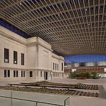 Cleveland Museum of Art Atrium