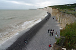 England ,East Sussex,Beachy Head,Birling Gap
