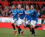 031217 Aberdeen v Rangers