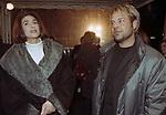 ANNA MARCHESINI<br /> FESTA MERCEDES ROMA 2000