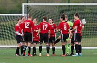 Sport London E Benfica L v Headstone Manor Ladies - 02.05.2021