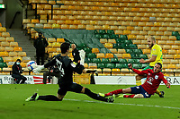 2021 EFL Championship Football Norwich v Huddersfield Apr 6th