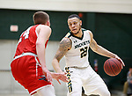 Western Colorado at Black Hills State MBB