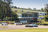 The first supercar qualifier gets underway during the 5 Nations BRX Championship at Lydden Hill Race Circuit on 31st May 2021