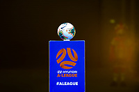 191027 A-League Football - Wellington Phoenix v Perth Glory