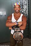 Boxers World Pride Celebration