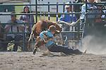 VHSRA - Fairfield, VA -  5.17.2015 - Chute Dogging