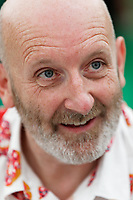 Pictured: Nick Sharratt. Friday 31 May 2019<br /> Re: Hay Festival, Hay on Wye, Wales, UK.