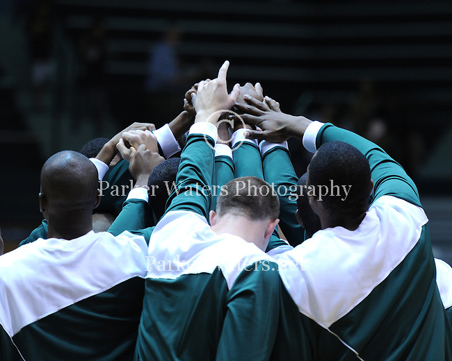 Tulane defeats Loyola 89-60 in an exhibition game at Fogelman Arena to usher in the Coach Ed Conroy era.