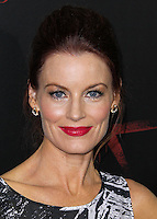 HOLLYWOOD, LOS ANGELES, CA, USA - MAY 31: Laura Leighton at the 'Pretty Little Liars' 100th Episode Celebration held at W Hotel Hollywood on May 31, 2014 in Hollywood, Los Angeles, California, United States. (Photo by Xavier Collin/Celebrity Monitor)