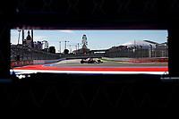 24th September 2021; Sochi, Russia; F1 Grand Prix of Russia free practise sessions;  99 Antonio Giovinazzi ITA, Alfa Romeo Racing ORLEN, F1 Grand Prix of Russia at Sochi Autodrom