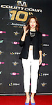 """Baek Ji-Young, Jul 24, 2014 : South Korean singer Baek Ji-Young, attends a photo call before the 10th anniversary live special of weekly music chart show, """"M! Countdown"""" of Mnet in Goyang, north of Seoul, South Korea. (Photo by Lee Jae-Won/AFLO) (SOUTH KOREA)"""