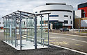 10/05/2010   Copyright  Pic : James Stewart.017_exterior_forth_valley  .::  NHS FORTH VALLEY  ::  FORTH VALLEY RORAL HOSPITAL :: BUS STOPS ::