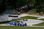 Verizon IndyCar Series<br /> Kohler Grand Prix<br /> Road America, Elkhart Lake, WI USA<br /> Sunday 25 June 2017<br /> Max Chilton, Chip Ganassi Racing Teams Honda<br /> World Copyright: Michael L. Levitt<br /> LAT Images