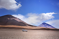 BOLIVIA - ALTIPLANO<br /> In lonely heights of 4500 m crossing the Altiplano<br /> <br /> Full Size: 67,7 MB