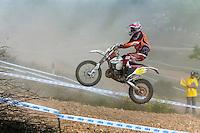 Circuit de Montignac - Les Farges, le samedi 19 avril 2014 - Philippe GONFRIER