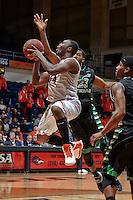 140227-North Texas @ UTSA Basketball (M)
