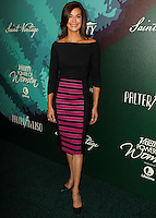 BEVERLY HILLS, CA, USA - OCTOBER 10: Teri Hatcher arrives at the 2014 Variety Power Of Women held at the Beverly Wilshire Four Seasons Hotel on October 10, 2014 in Beverly Hills, California, United States. (Photo by Celebrity Monitor)