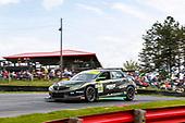 #88: VGMC Racing, LLC Honda Civic FK7 TCR, TCR: Victor Gonzalez, Ruben Iglesias