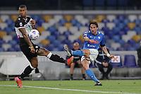 20210511 Calcio Napoli Udinese Serie A