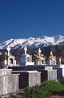 Greeek Orthodox cemetery