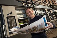 Finnbars pub, Nottingham