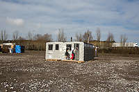 The Adult School.<br />