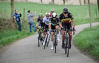 Philippe Gilbert (BEL/Quick Step floors)<br /> <br /> 52nd Amstel Gold Race (1.UWT)<br /> 1 Day Race: Maastricht › Berg en Terblijt (264km)