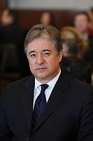 Pierre Lemonde<br /> <br /> PHOTO :  Agence Quebec Presse