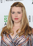 Majandra Delfino<br />  attends The 2014 Film Independent Spirit Awards held at Santa Monica Beach in Santa Monica, California on March 01,2014                                                                               © 2014 Hollywood Press Agency